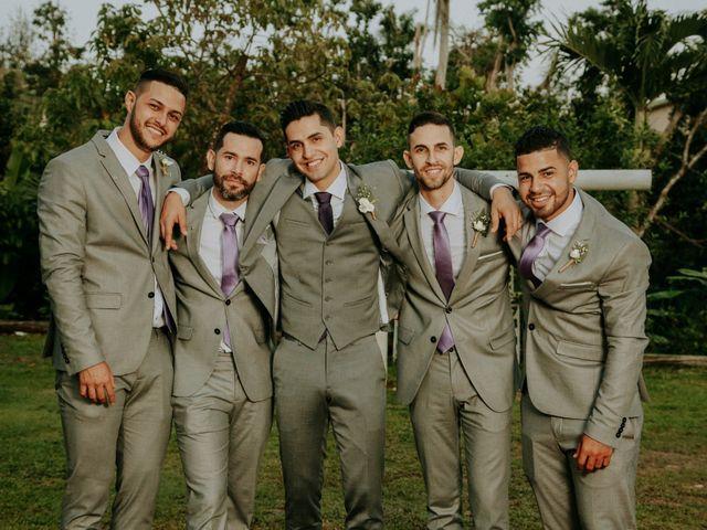 Kenny and Anushka's Wedding in Trujillo Alto, Puerto Rico 57