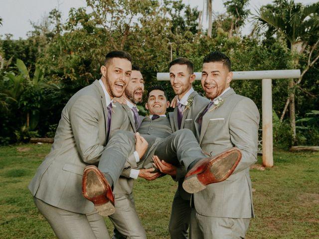 Kenny and Anushka's Wedding in Trujillo Alto, Puerto Rico 58