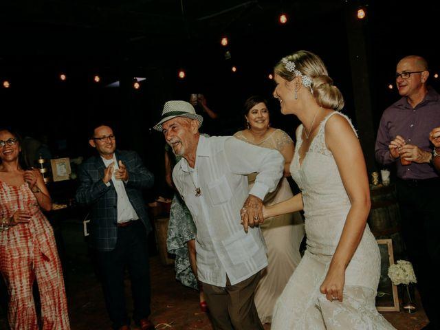 Kenny and Anushka's Wedding in Trujillo Alto, Puerto Rico 61
