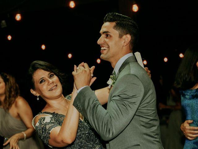 Kenny and Anushka's Wedding in Trujillo Alto, Puerto Rico 62