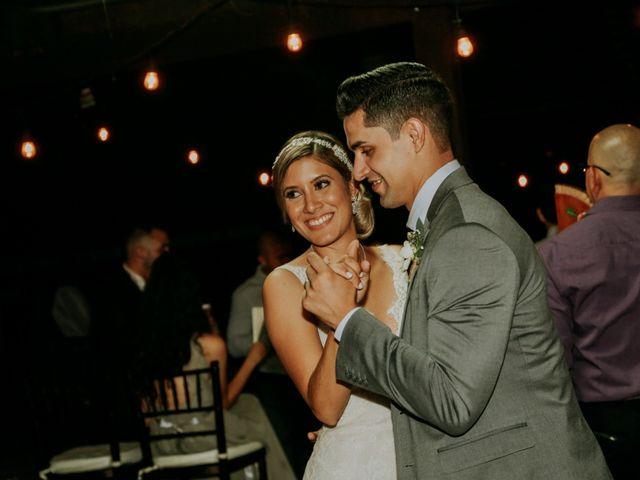 Kenny and Anushka's Wedding in Trujillo Alto, Puerto Rico 64