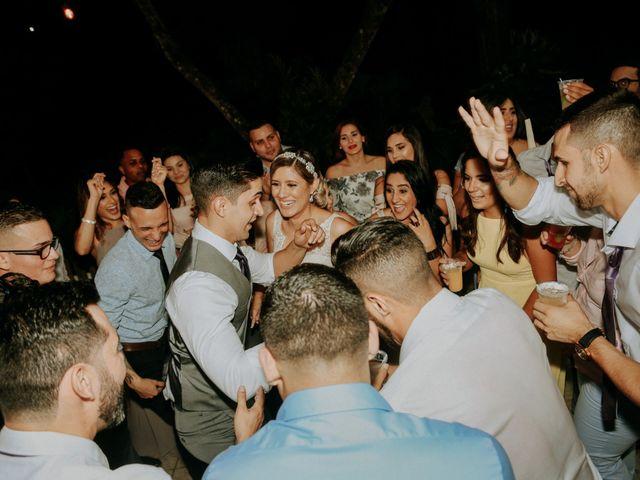 Kenny and Anushka's Wedding in Trujillo Alto, Puerto Rico 65