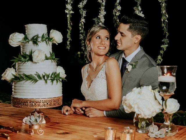 Kenny and Anushka's Wedding in Trujillo Alto, Puerto Rico 66