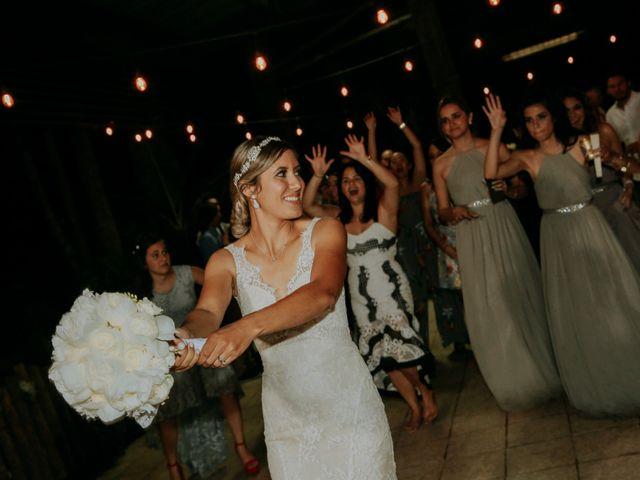 Kenny and Anushka's Wedding in Trujillo Alto, Puerto Rico 67
