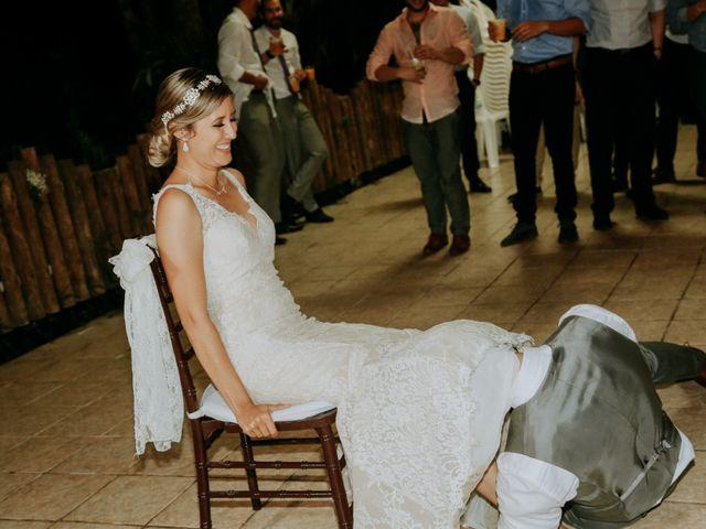 Kenny and Anushka's Wedding in Trujillo Alto, Puerto Rico 68