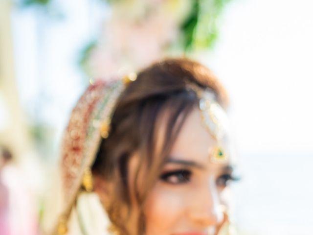 Anum and Abib's Wedding in Laguna Niguel, California 1