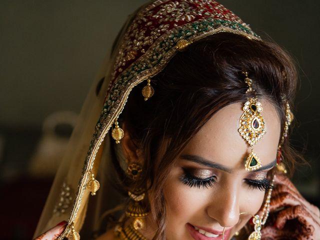 Anum and Abib's Wedding in Laguna Niguel, California 2