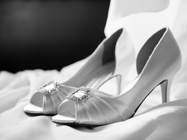 Zoe and Peter's Wedding in Nashua, New Hampshire 1