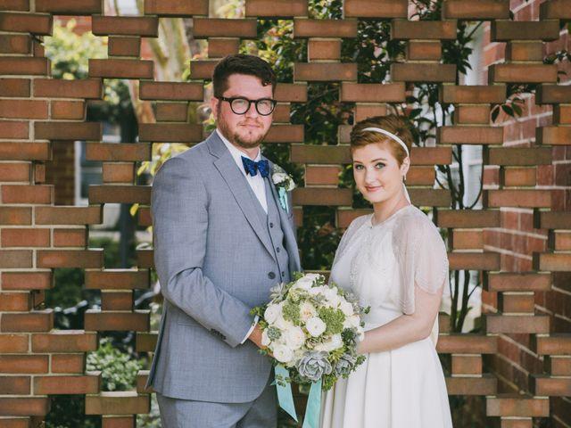 Erik and Elizabeth's Wedding in Tuscaloosa, Alabama 2