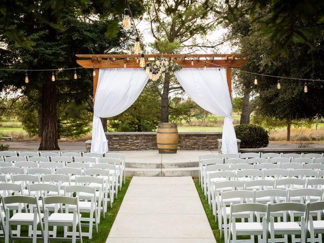 Tha and Chandara's Wedding in Napa, California 2