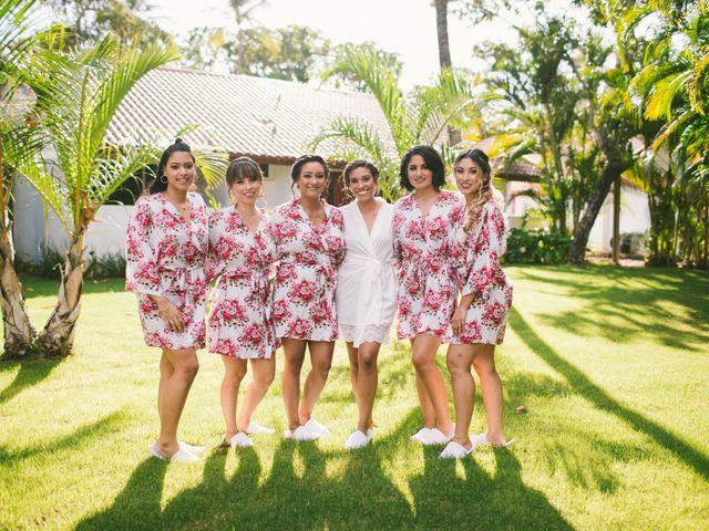 Anush and Carolyn's Wedding in La Romana, Dominican Republic 7