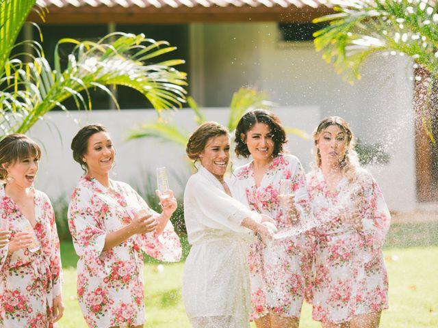 Anush and Carolyn's Wedding in La Romana, Dominican Republic 8