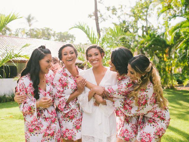 Anush and Carolyn's Wedding in La Romana, Dominican Republic 10