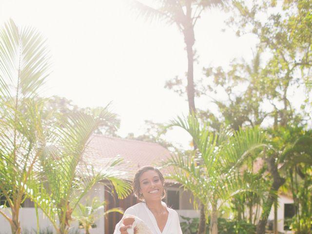 Anush and Carolyn's Wedding in La Romana, Dominican Republic 15
