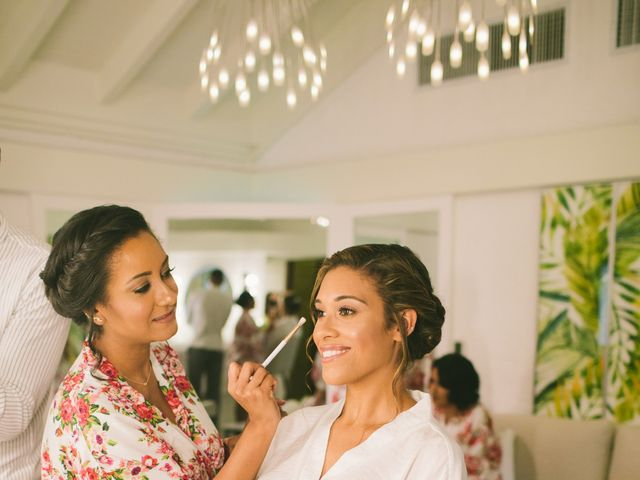 Anush and Carolyn's Wedding in La Romana, Dominican Republic 18