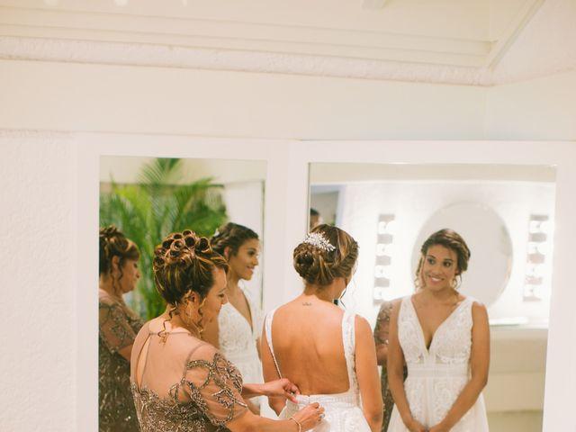 Anush and Carolyn's Wedding in La Romana, Dominican Republic 19