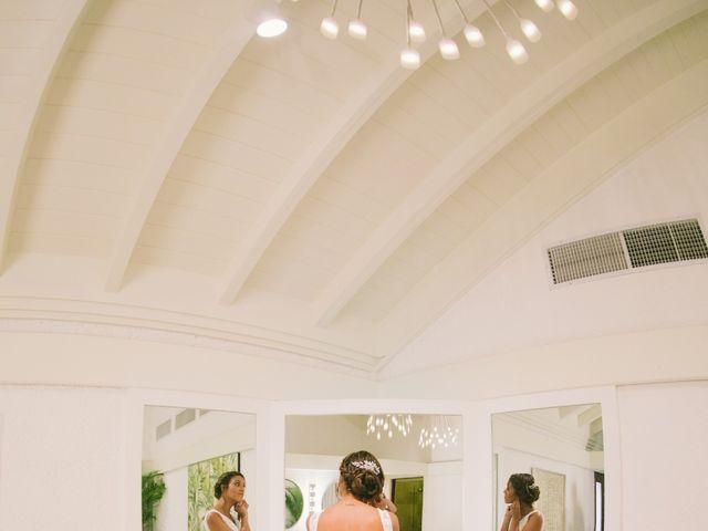 Anush and Carolyn's Wedding in La Romana, Dominican Republic 20