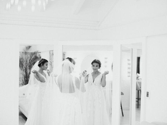 Anush and Carolyn's Wedding in La Romana, Dominican Republic 21