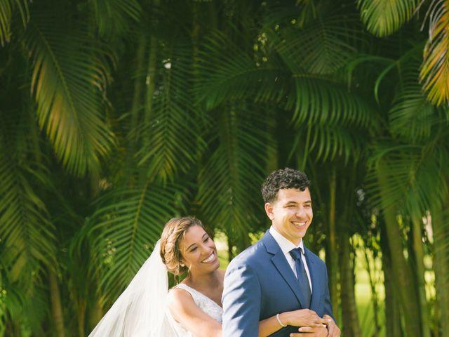 Anush and Carolyn's Wedding in La Romana, Dominican Republic 25
