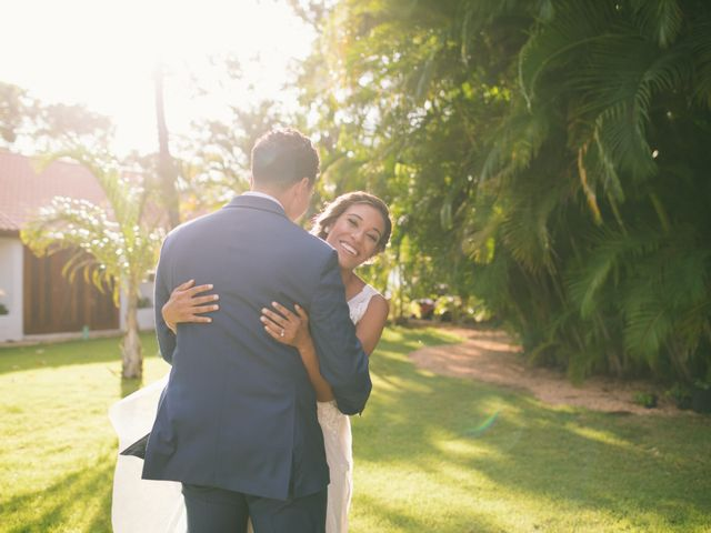 Anush and Carolyn's Wedding in La Romana, Dominican Republic 27