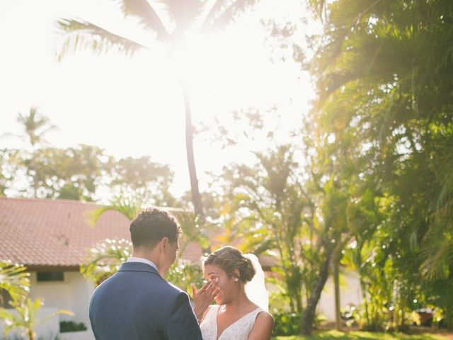 Anush and Carolyn's Wedding in La Romana, Dominican Republic 30