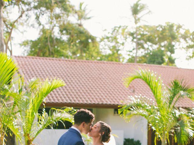 Anush and Carolyn's Wedding in La Romana, Dominican Republic 31