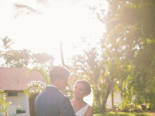 Anush and Carolyn's Wedding in La Romana, Dominican Republic 32