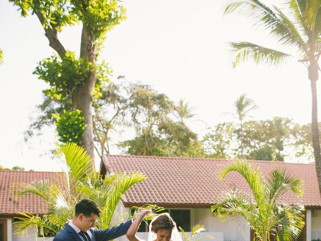 Anush and Carolyn's Wedding in La Romana, Dominican Republic 33