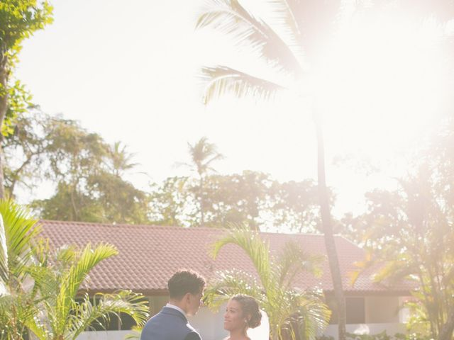 Anush and Carolyn's Wedding in La Romana, Dominican Republic 35