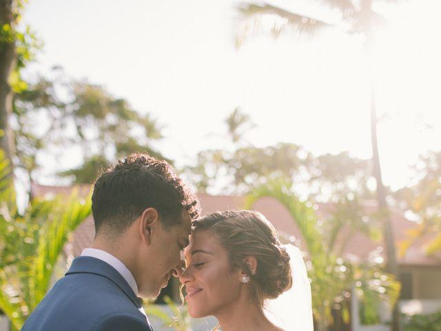 Anush and Carolyn's Wedding in La Romana, Dominican Republic 37