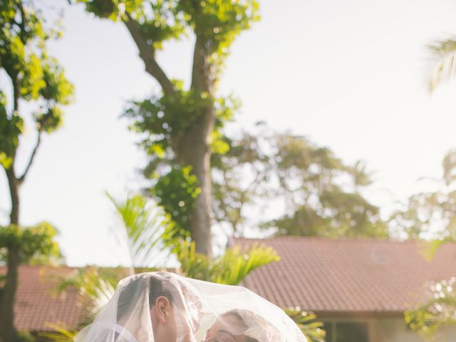 Anush and Carolyn's Wedding in La Romana, Dominican Republic 40