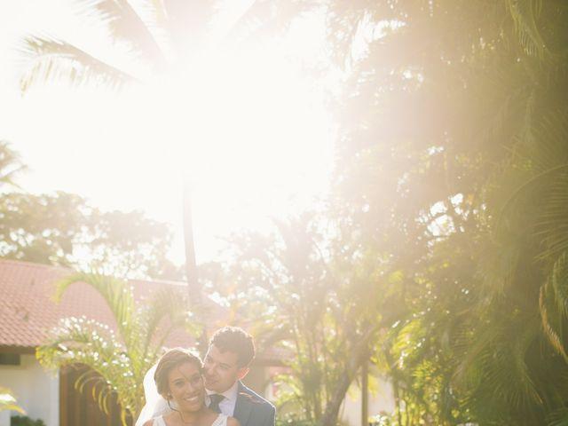 Anush and Carolyn's Wedding in La Romana, Dominican Republic 41