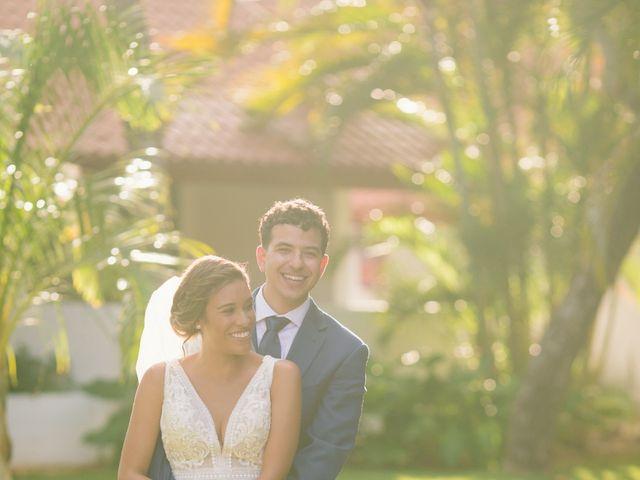Anush and Carolyn's Wedding in La Romana, Dominican Republic 42