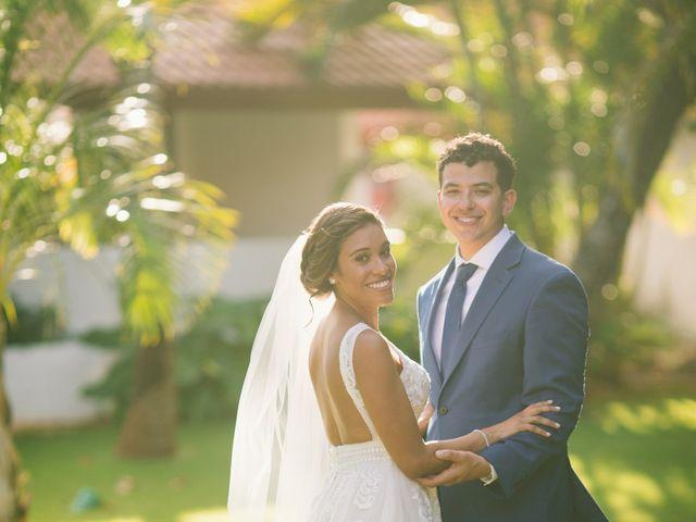 Anush and Carolyn's Wedding in La Romana, Dominican Republic 44