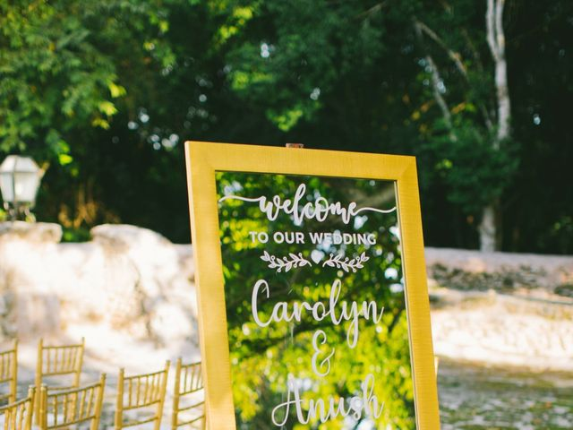 Anush and Carolyn's Wedding in La Romana, Dominican Republic 48