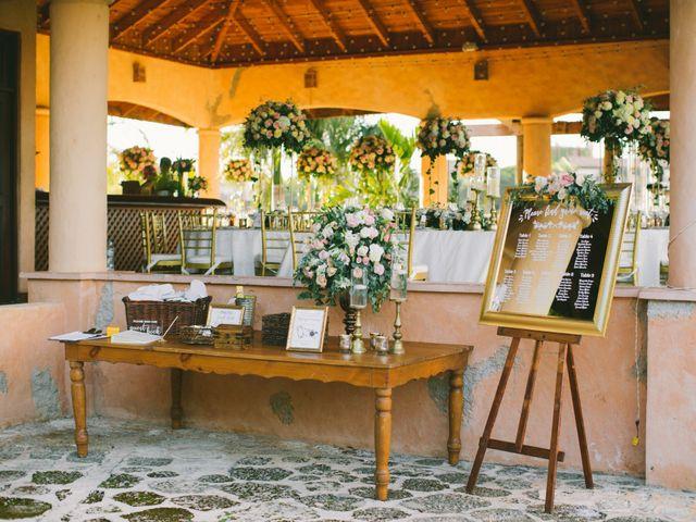 Anush and Carolyn's Wedding in La Romana, Dominican Republic 49