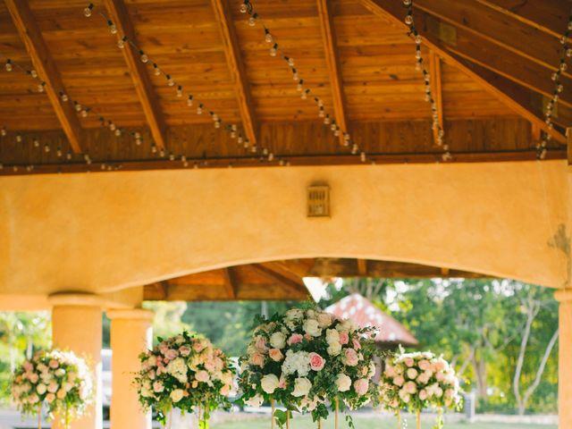 Anush and Carolyn's Wedding in La Romana, Dominican Republic 53