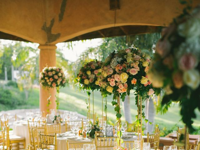 Anush and Carolyn's Wedding in La Romana, Dominican Republic 55