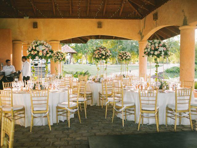 Anush and Carolyn's Wedding in La Romana, Dominican Republic 56