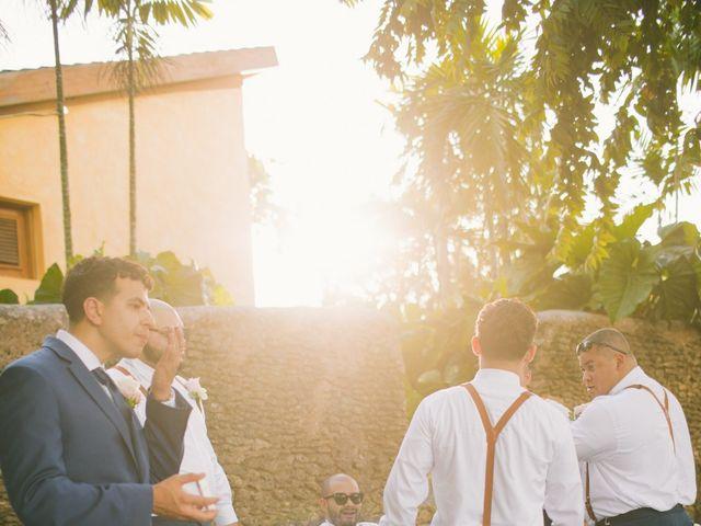 Anush and Carolyn's Wedding in La Romana, Dominican Republic 58