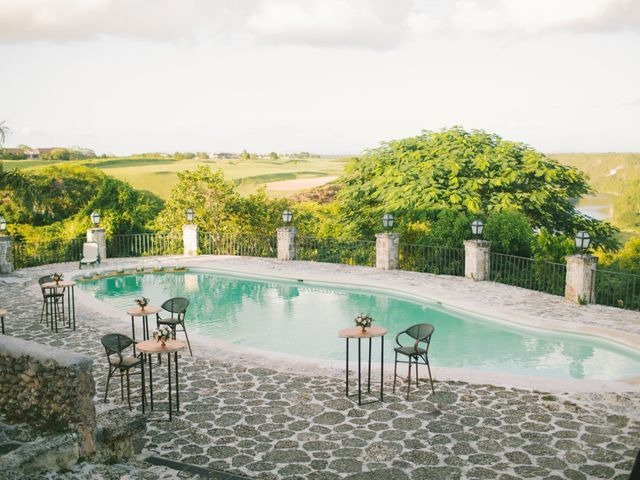 Anush and Carolyn's Wedding in La Romana, Dominican Republic 59