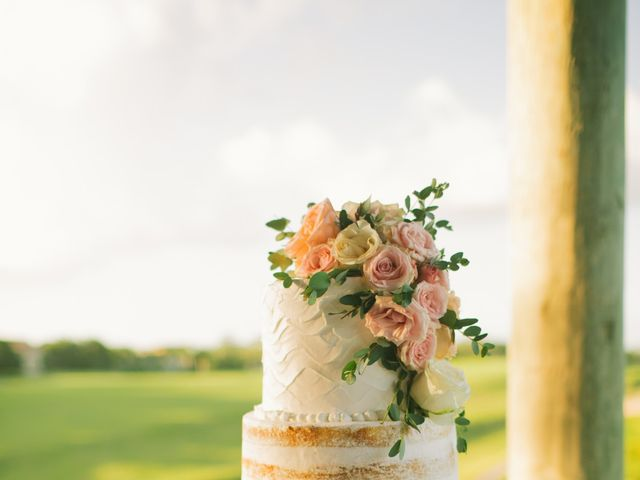 Anush and Carolyn's Wedding in La Romana, Dominican Republic 62
