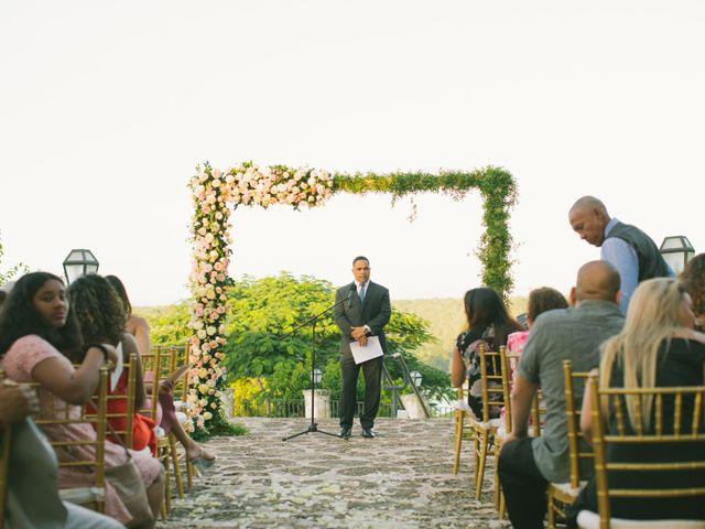 Anush and Carolyn's Wedding in La Romana, Dominican Republic 63