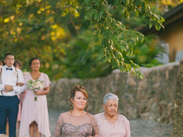 Anush and Carolyn's Wedding in La Romana, Dominican Republic 65