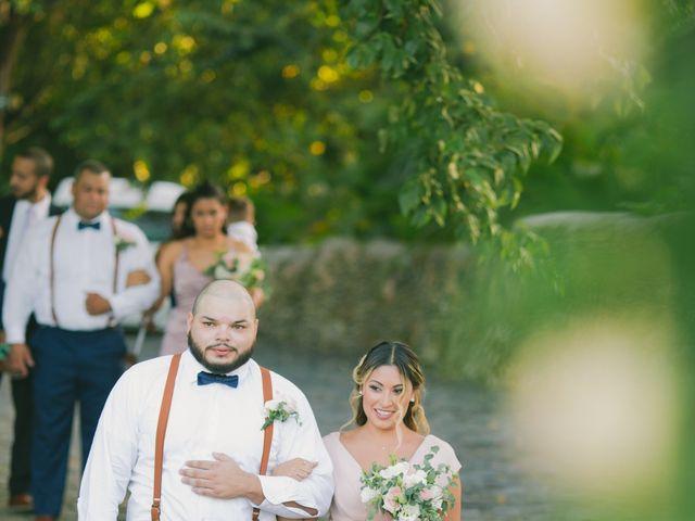 Anush and Carolyn's Wedding in La Romana, Dominican Republic 69
