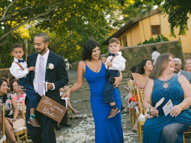 Anush and Carolyn's Wedding in La Romana, Dominican Republic 70