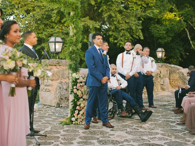 Anush and Carolyn's Wedding in La Romana, Dominican Republic 71