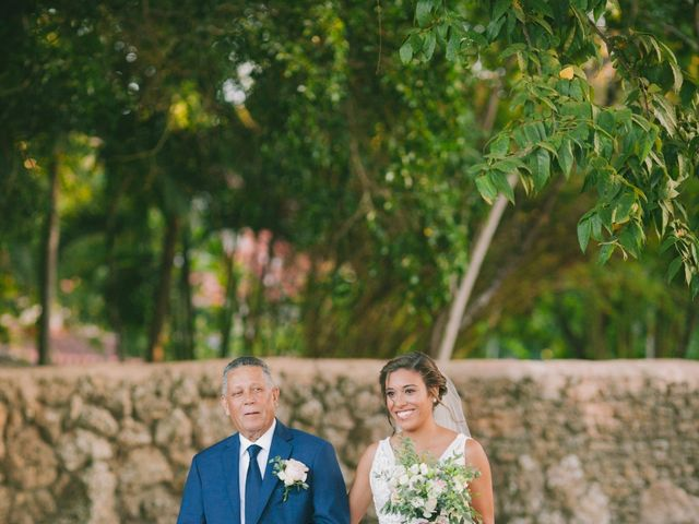 Anush and Carolyn's Wedding in La Romana, Dominican Republic 72