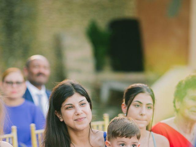 Anush and Carolyn's Wedding in La Romana, Dominican Republic 76
