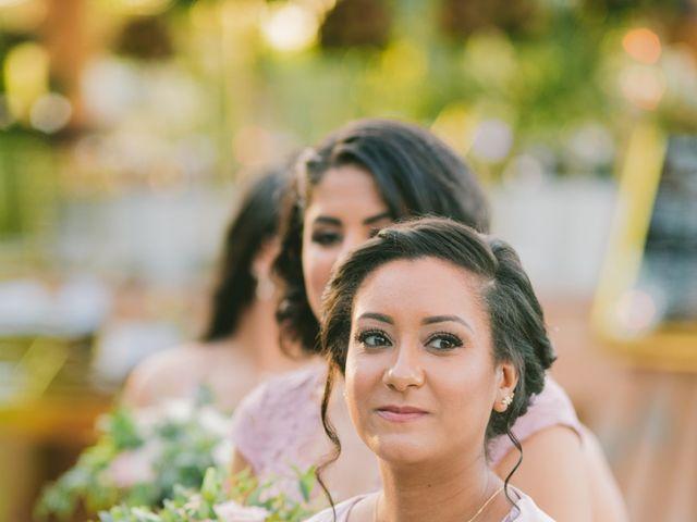 Anush and Carolyn's Wedding in La Romana, Dominican Republic 77